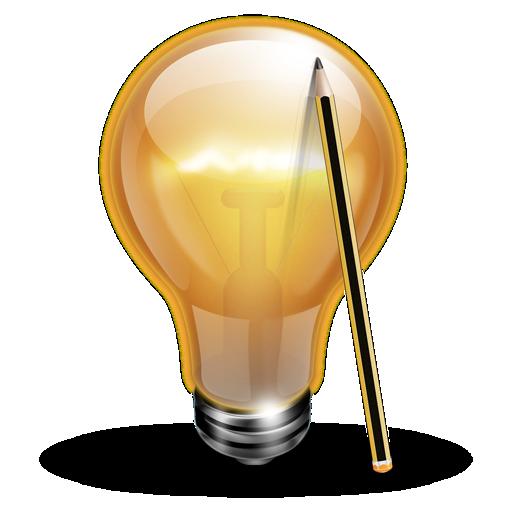 Light Design (Bild von iconfinder.com)