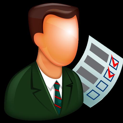 Supervisor (Bild von iconfinder.com)