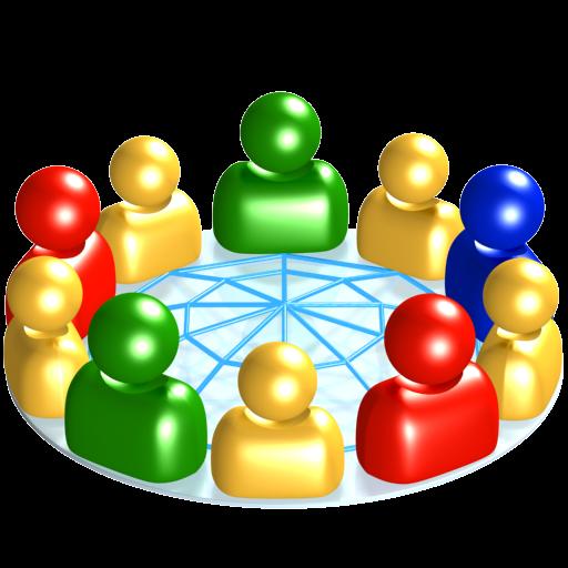 Affiliate-Marketing (Bild von iconfinder.com)