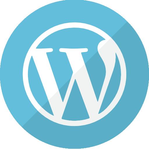 Word-Press (Bild von iconfinder.com)