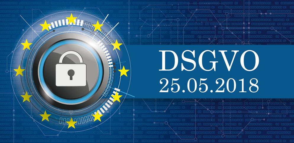 Datenschutz: drohen ab Juni Abmahnungen? Fotolia ©Alexander Limbach