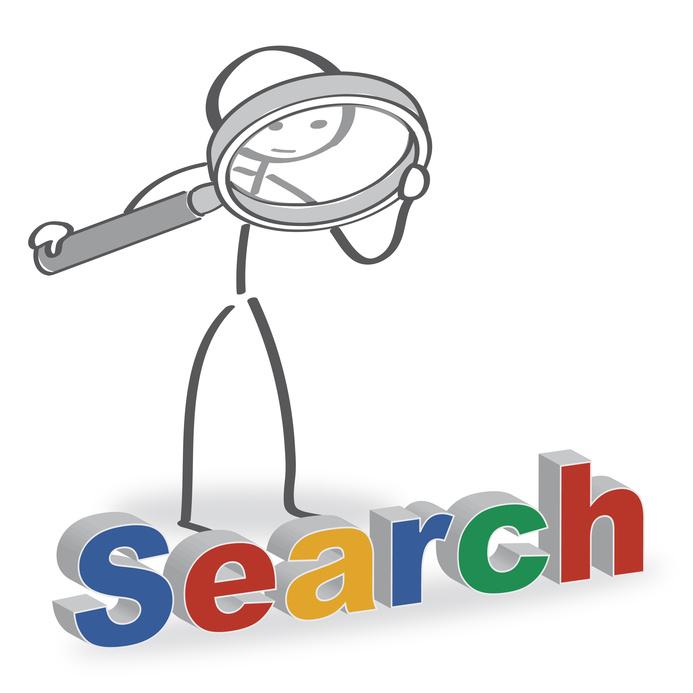 Bild: Google sucht künftig zuerst auf Smartphones, fotolia©Trueffelpix