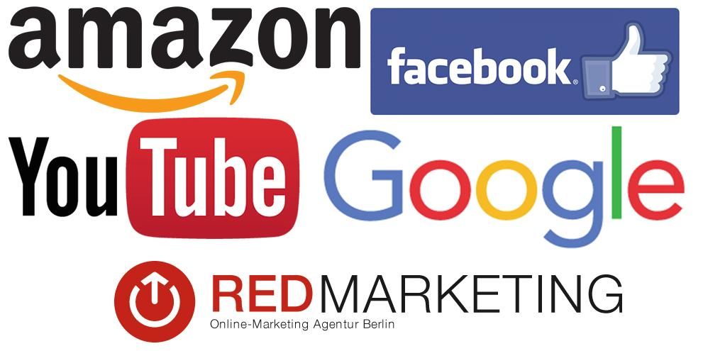 Optimierung, Google, Facebook Seo