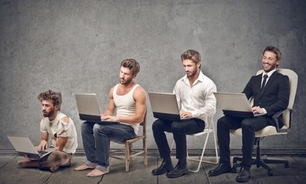 Evolution des Marketings