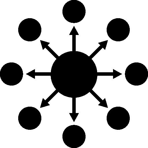 Flaticon icon connection web (Bild von flaticon.com)