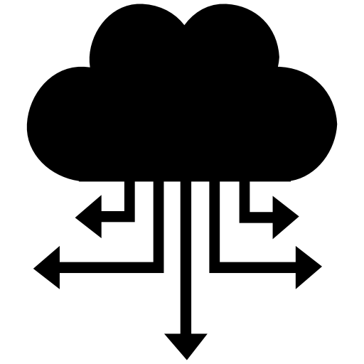 cloud (Bild von flaticon.com)
