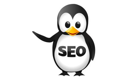 SEO (Search Engine Optimization) Penguine