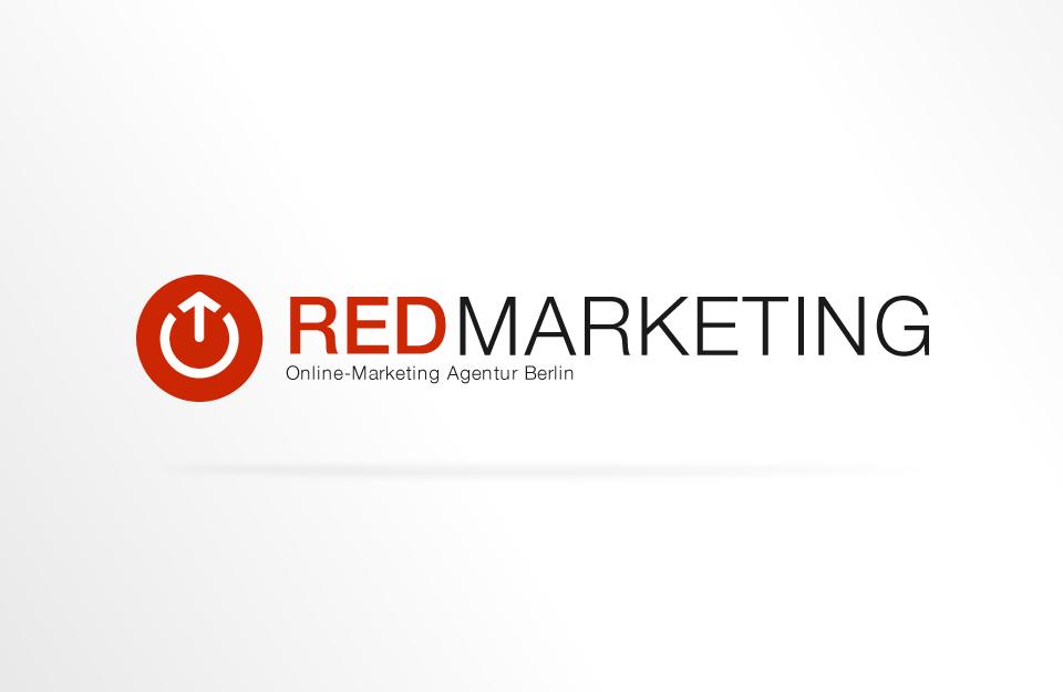 Logo Redmarketing Berlin