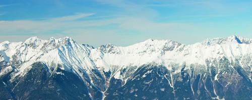 Chalet-inn-Innsbruck