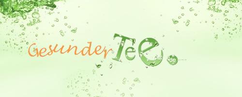 Gesunder-Tee