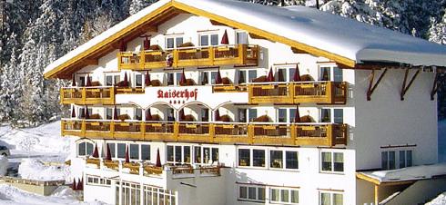 Kaiserhof 11