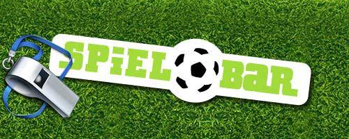 Spielbar-Fußballcamp